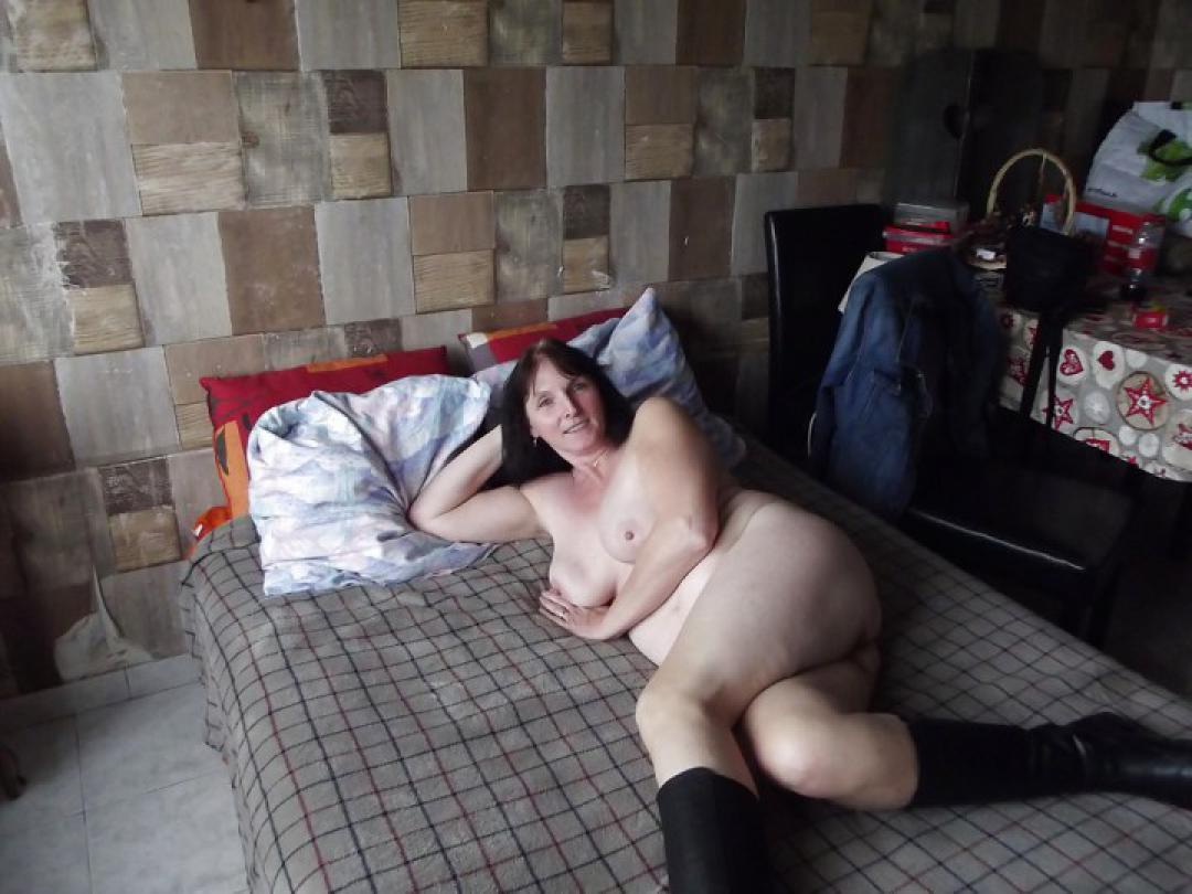 White-Lady uit Gelderland,Nederland