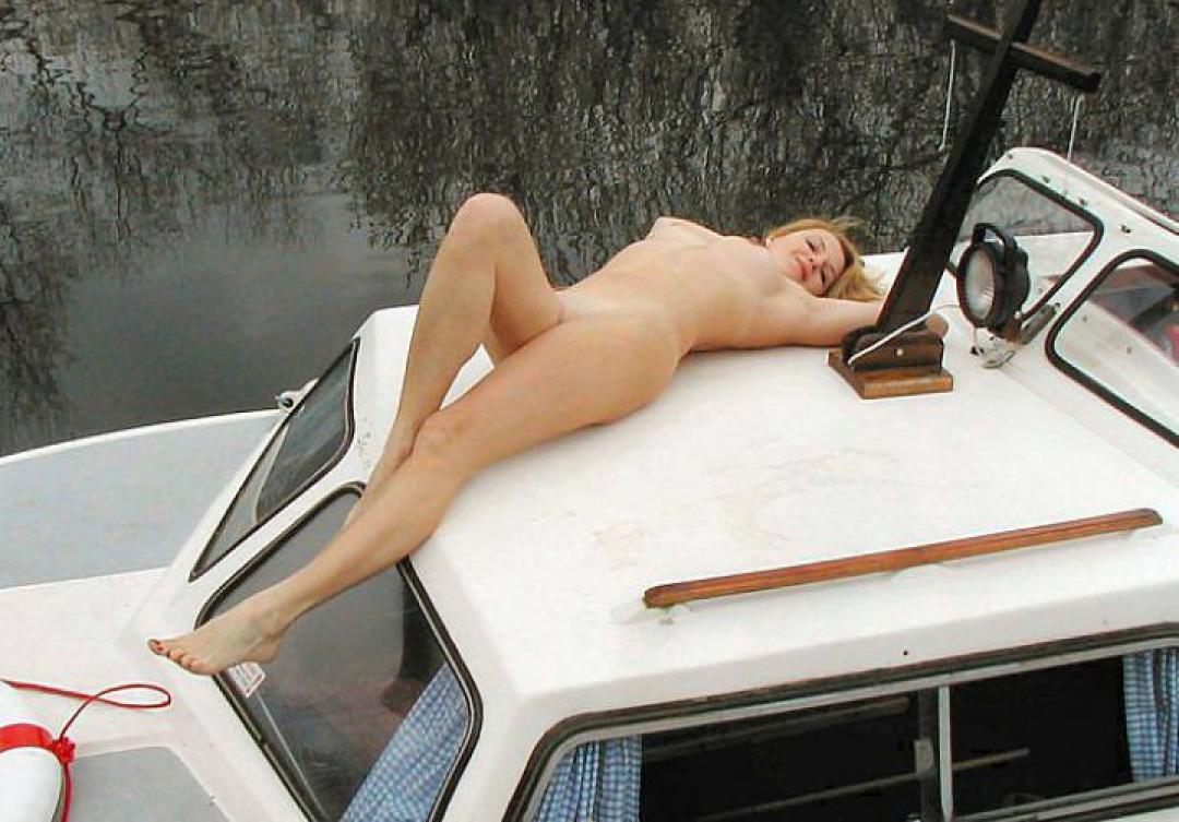 Yachtie uit Vlaams-Brabant,Belgie
